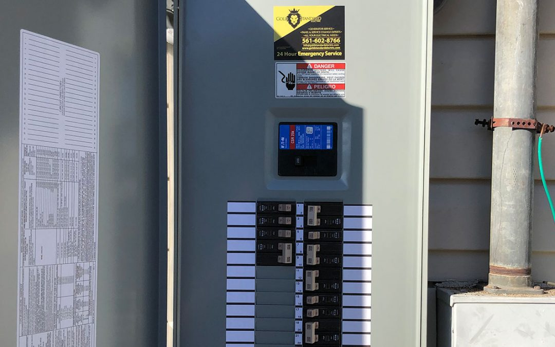 Getting To Know Your Electric Panel