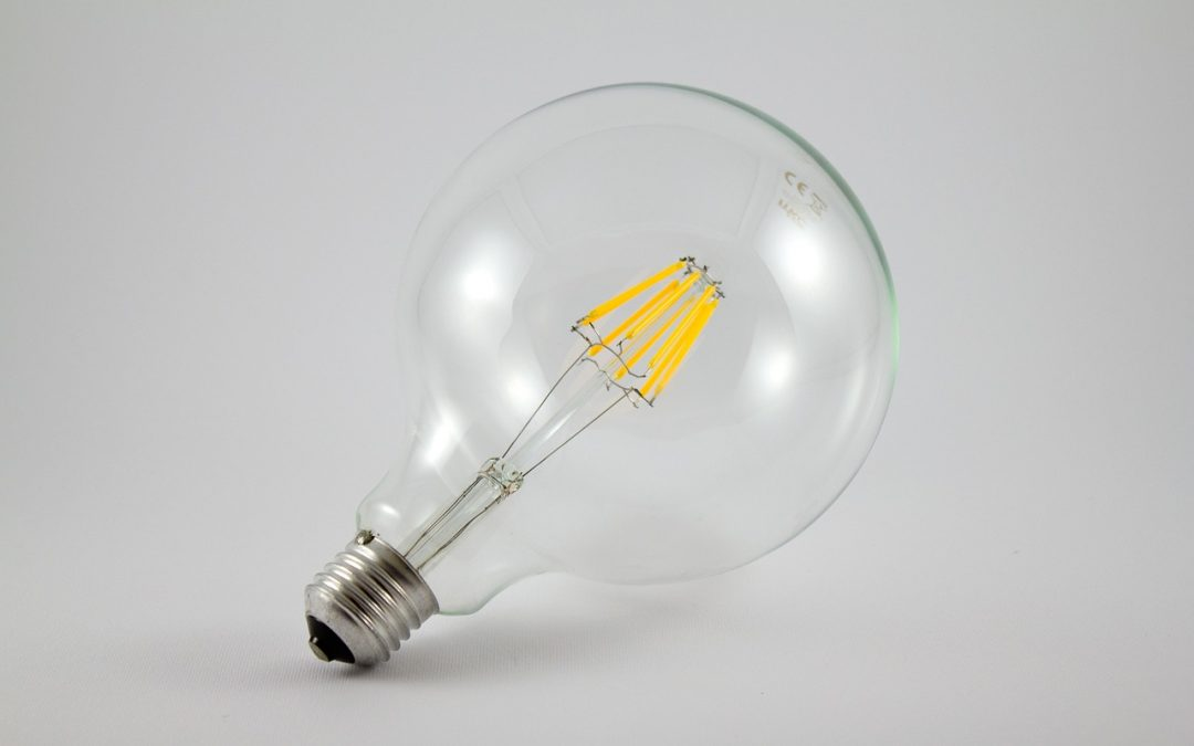 LED Bulbs and Fixtures For You Home, What Works Best?