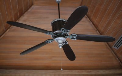 2 Ways To Install A Ceiling Fan